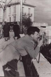 Bertil kamera MC