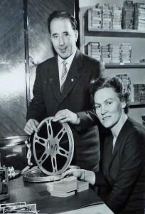 Bill & Wera 1