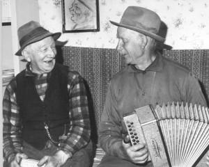 Janne & Lell-Albert